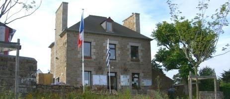 Mairie de Bréhat
