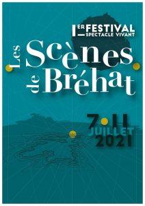 Festival Les Scènes de Bréhat