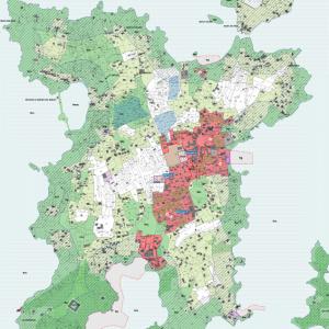 Révision du PLU – compte-rendu de la réunion publique du 16 août 2021